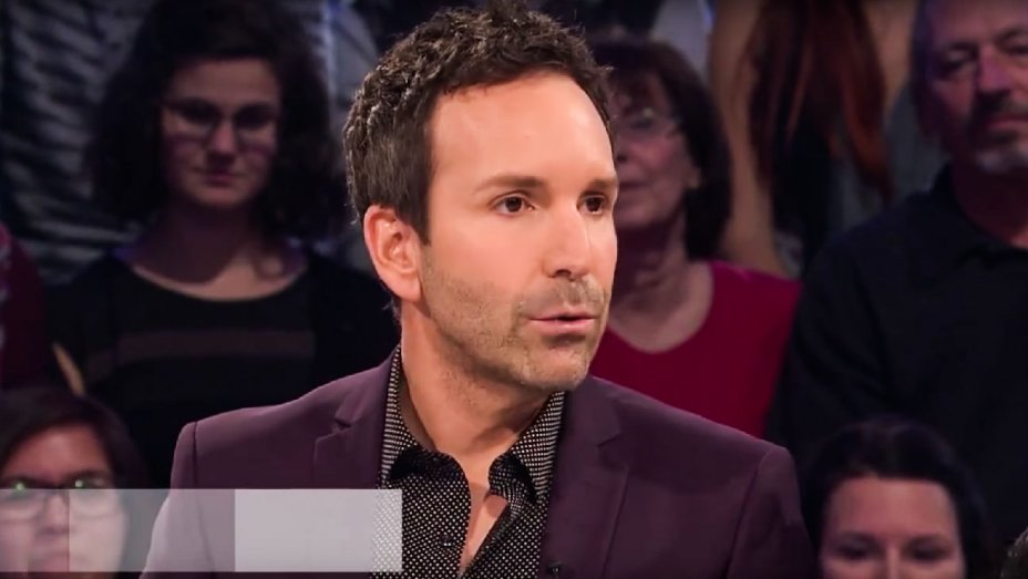 Quebec TV Star Eric Salvail Sells Company Amid Sexual Misconduct Allegations